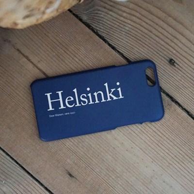 Classic Phone case - Helsinki
