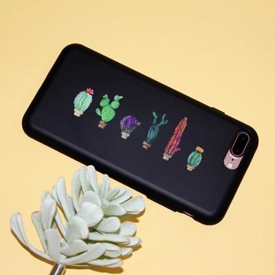 아이폰 7+ 선인장 케이스 (CACTUS)