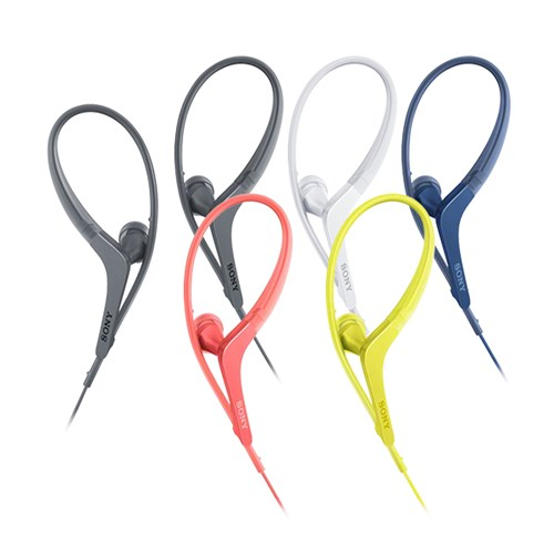 소니코리아정품/MDR-AS410AP/생활방수 헤드셋 이어폰