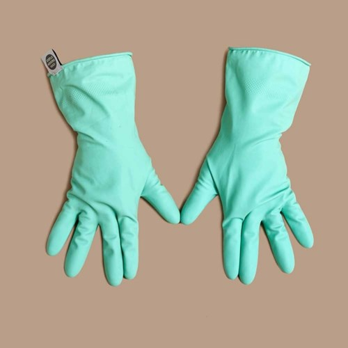 THE RUBBER GLOVES (MINT)