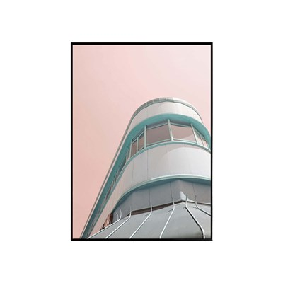 에포크 -건축물 (CONSTRUCTION) 02 Framed