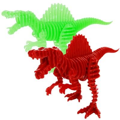 4D 슬라이스퍼즐 스피노사우루스