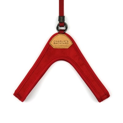EASY HARNESS  이지하네스 / RED