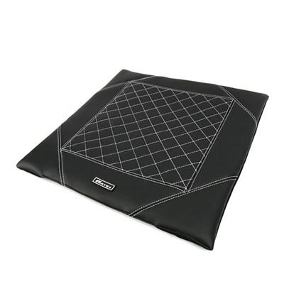 스마텍스 SM-01 메모리폼 스티치 방석/SMATEX