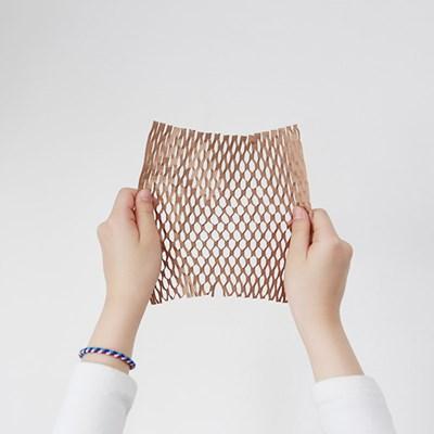 코코 아코디언 포장지(5개)