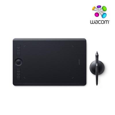 와콤 인튜어스 프로 (중형) INTOUS Pro PTH-660