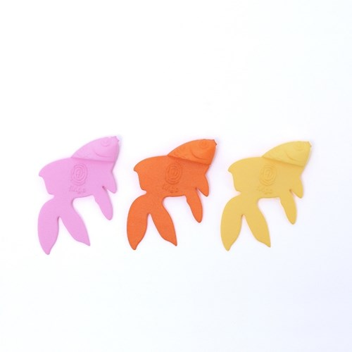 Goldfish Bookmark