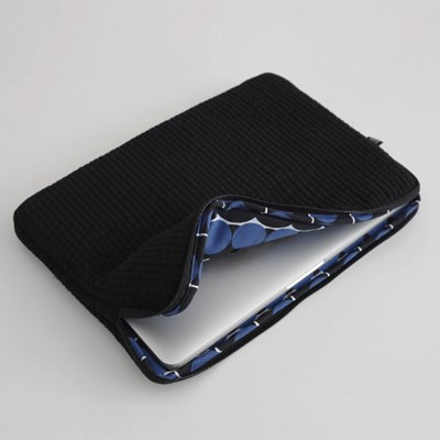 quilting ueno laptop pouch