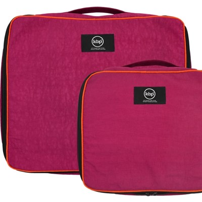 Easy Hotpink Travel Storage