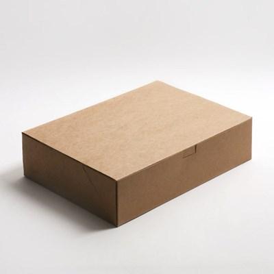 크라프트 선물상자 특대(3개)