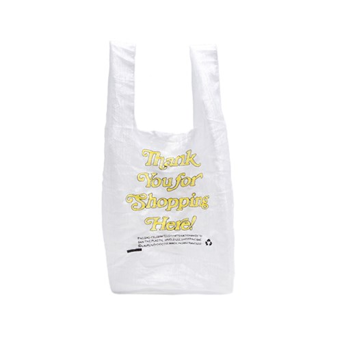 2b5576f7e0e7 텐바이텐 10X10    open editions  Thank You Shopping Tote