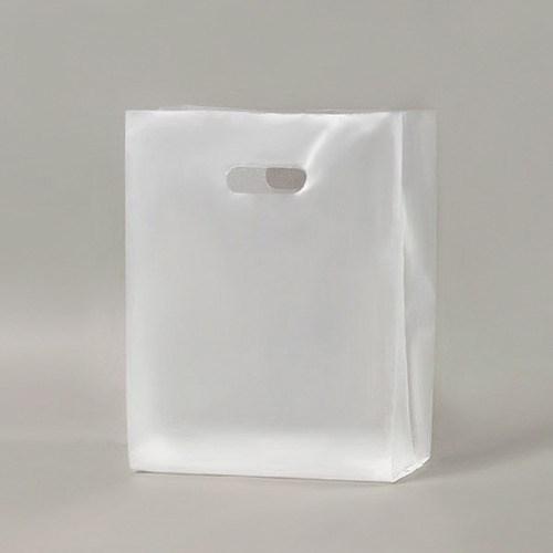 반투명 비닐백(M/10개)