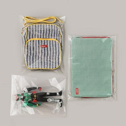 투명 접착비닐 봉투(L/20개)