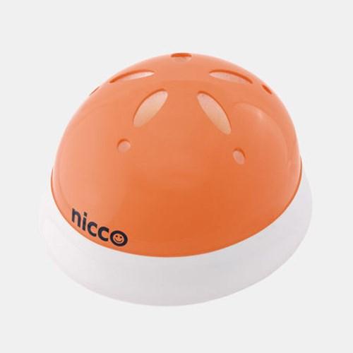 [니코] nicco 유아 안전헬멧 니코[베이비L][오렌지]_(882094)