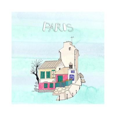파리 스케치