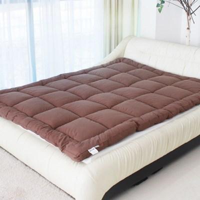 홈리 프라임 순면 침대패드 매트리스 토퍼