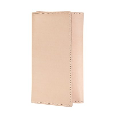 Karl Passport Wallet Natural