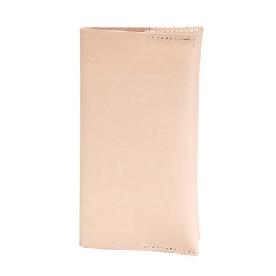 Jan Receipt Wallet Natural