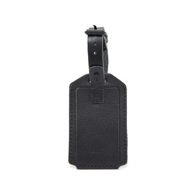 Amos Travel Tag Black
