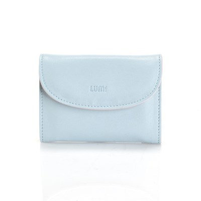 ASA Card Wallet Baby BlueBaby/Pink