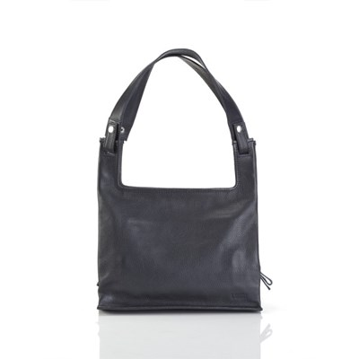 Classic Supermarket Bag Medium Navy