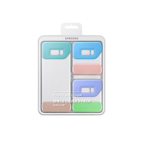 [삼성] 갤럭시S8 플러스 투피스 커버 케이스 / EF-MG955_(2184228)