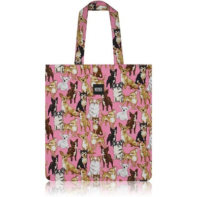 nother Chihuahuas Flat Tote Bag