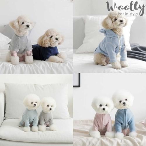 [무료배송] 울리 BEST 의류 모음 / 강아지옷