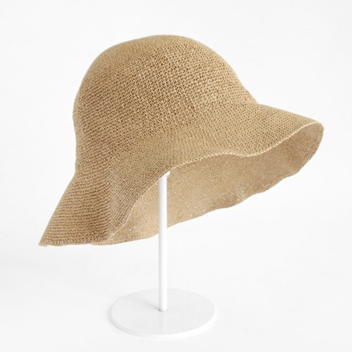[베네]샤이니 와이어 벙거지 모자