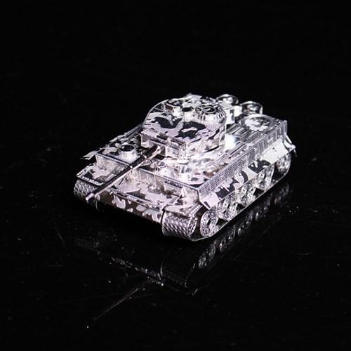 메탈퍼즐-노호1호탱크