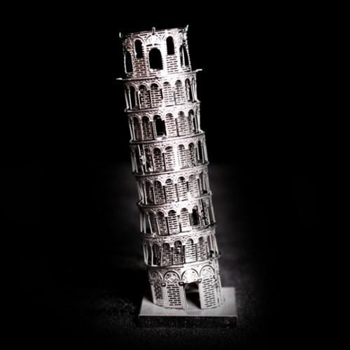 메탈퍼즐-피사의사탑