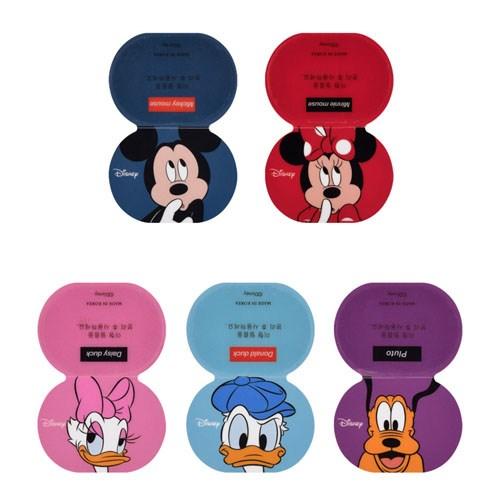 디즈니 정품 다용도 부착패드 스마트폰 거치대