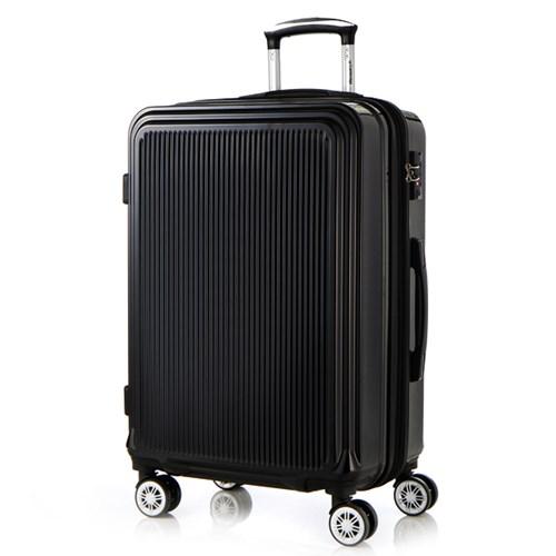 [캠브리지] 솔리드 TSA 24형 확장형 여행가방(8125)