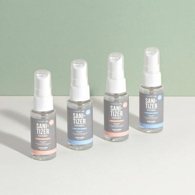 1+1+1 향기가득 보습촉촉 퍼퓸 세니타이저 (손소독제) 모음전
