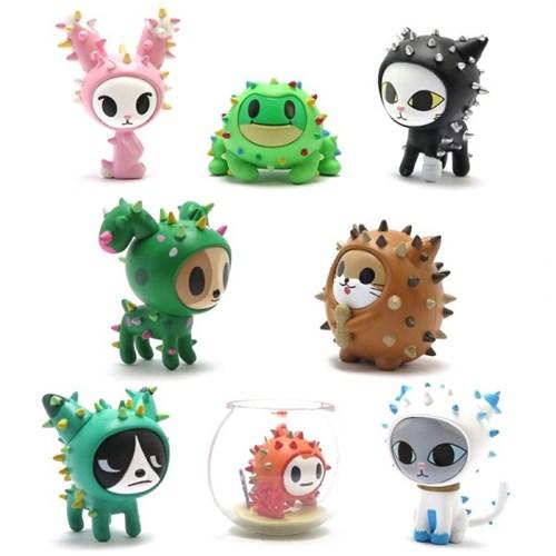 토키도키 Cactus Pets 블라인드 랜덤 박스