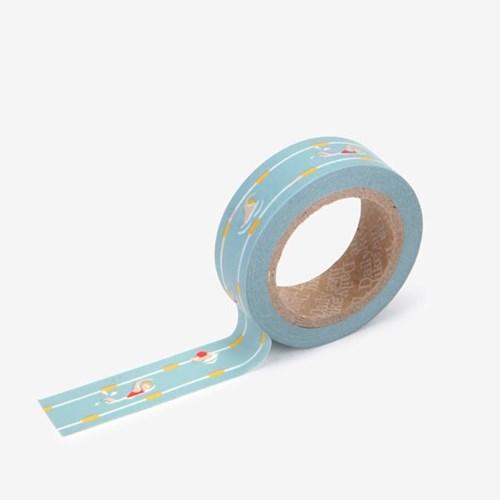 Masking tape single - 88 Swimming