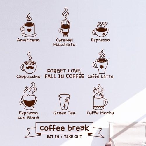 idk259-커피 브레이크_카페메뉴