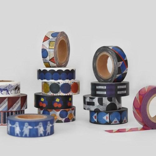 KBP masking tape