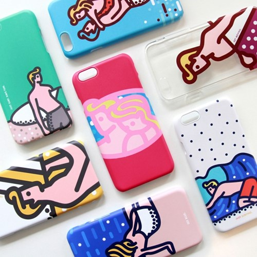 Surfing Series - For Slim Case (전기종)