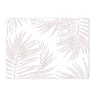 쓰루더리브스 종이 테이블매트 (24p)