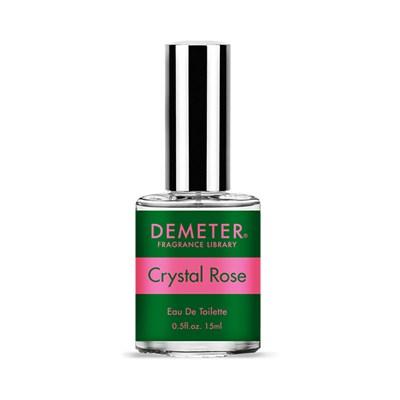 [데메테르] Crystal Rose 향수 15ml (크리스탈 로즈)_(402368337)