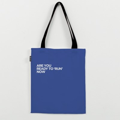 Are you ready 에코백 by 체리시(336223)