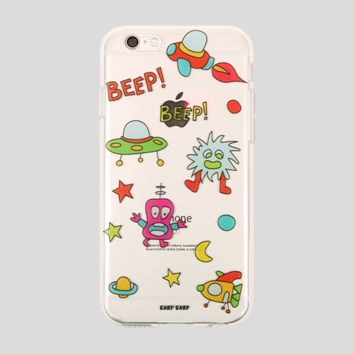 Space beep-(젤리)