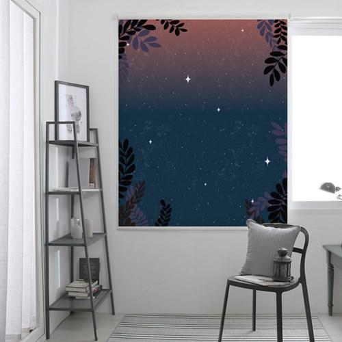 밤하늘 롤스크린_(2018916)