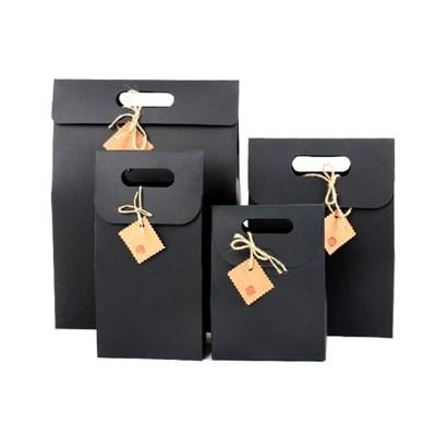 [더로라] 스카프 포장 상자 box C- 하드 종이