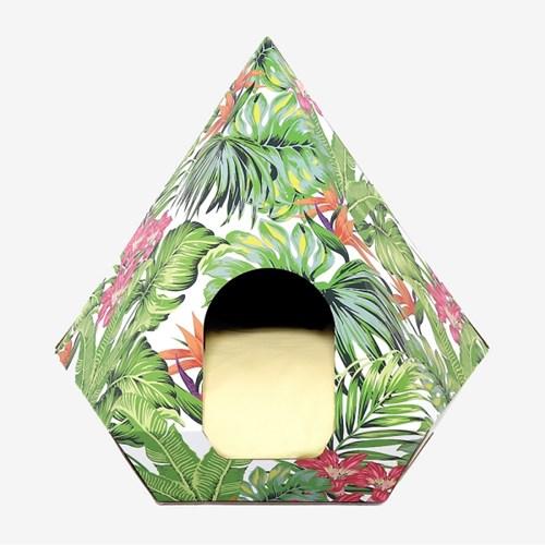 H&B Cat Diamond Tropical
