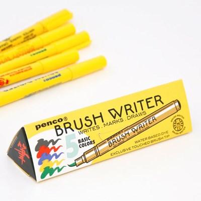 Penco Brush Writer Pen (5options)
