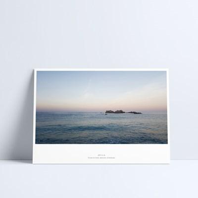 바다 포스터
