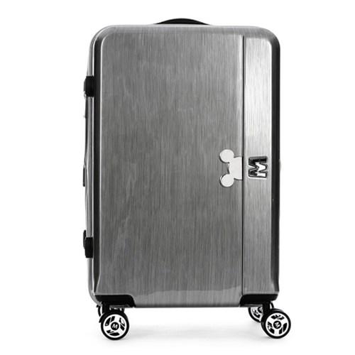 디즈니 MM S-20 티타늄 24형 수화물용 캐리어 여행가방