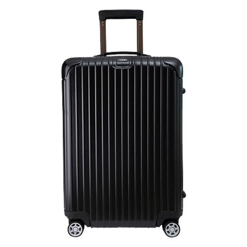 쌈지 A1295 블랙 20형 기내용 캐리어 여행가방
